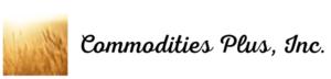 Commodities Plus, Inc. Logo